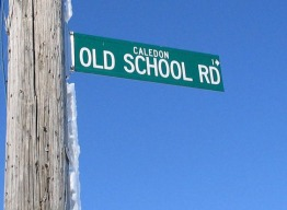 Old School Road_New