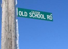 Old School Road_New